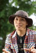 支笏湖ガイドハウス「かのあ」代表松澤さん